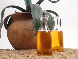 le sirop d' agave bio